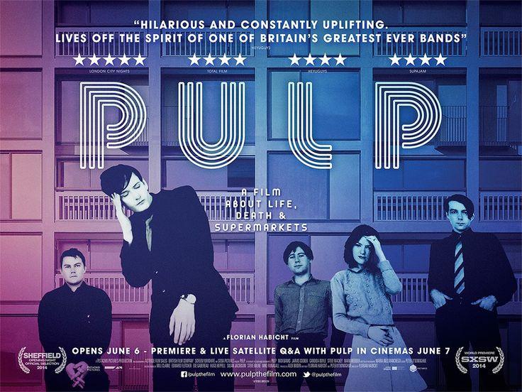 Pulp - 2014 ----