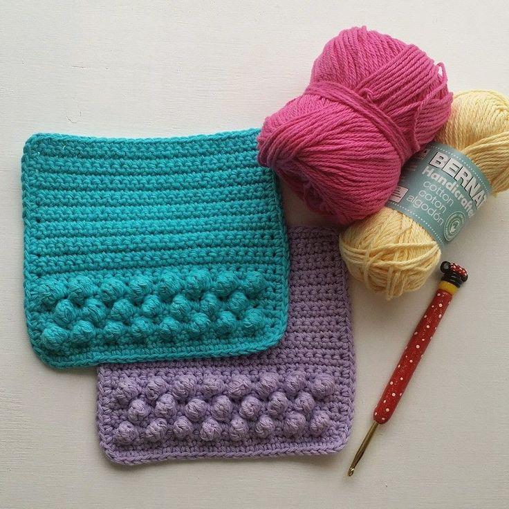 17 Best ideas about Crochet Dishcloth Patterns on ...