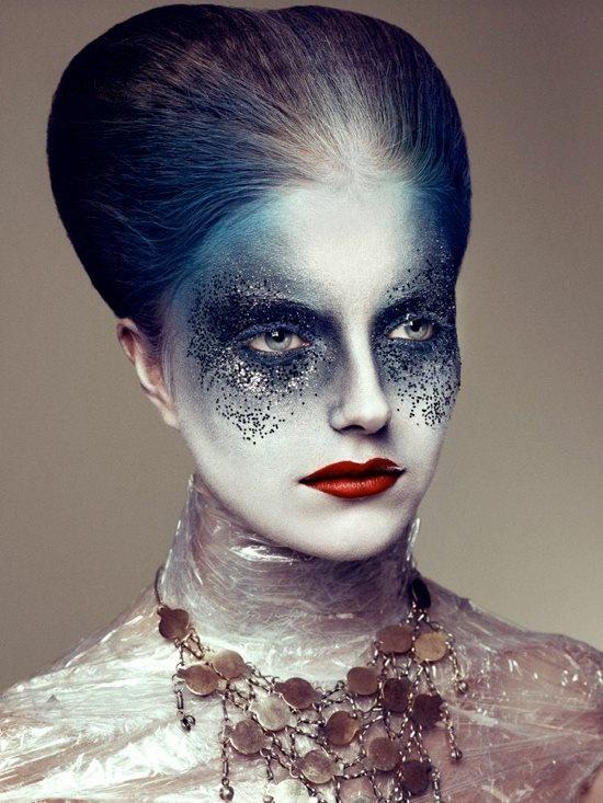 36 best Editorial images on Pinterest Make up, Makeup and Face art - möbel boer küchen