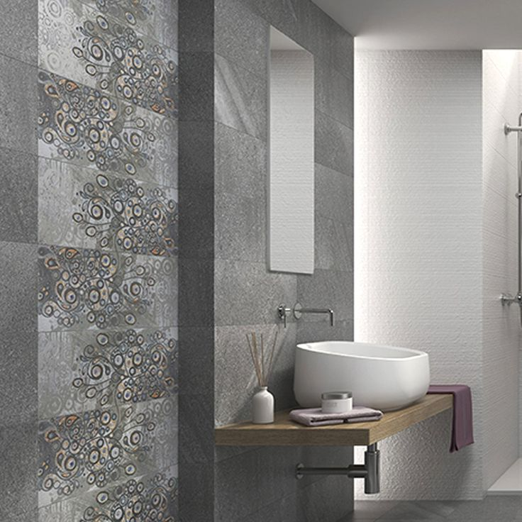 This Simple Yet Elegant Decor Real Gris Wall Tile Would Really Complete A  Room Set, Whether It Be A Kitchen Or Bathroom Wall. Part 30