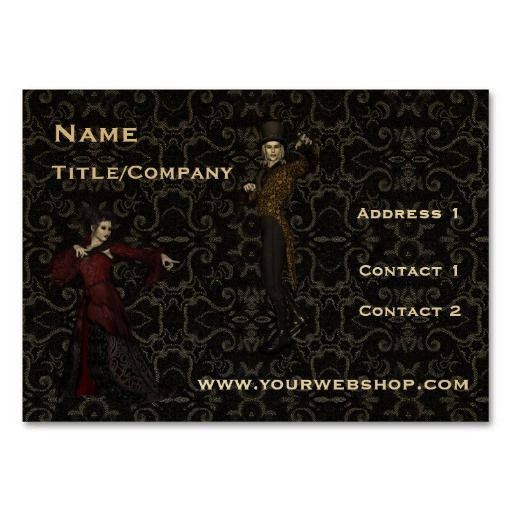 277 best images about actor business cards on