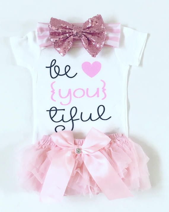 100% Cotton adorable personalized Onesie with three snap leg closure. *Colors can be changed. *Optional matching tutu bloomer and headband available. * If you dont see what you are looking for, feel free to contact me. I love custom orders and I will work with you to meet you