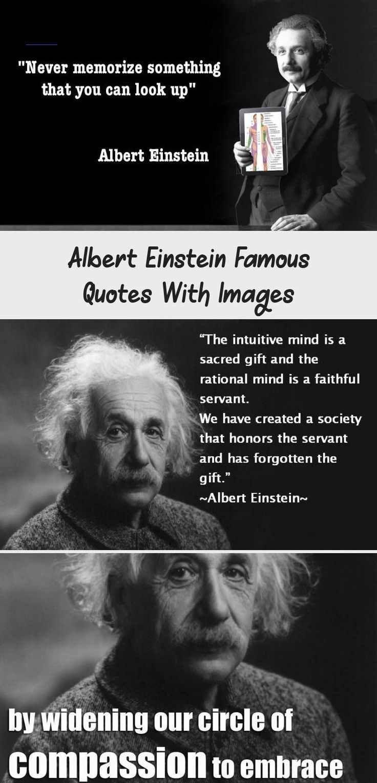 Albert Einstein Zitate 28 Educationquotesinspirationalwisdom Educationquo Albert Einstei Albert Einstein Famous Quotes Einstein Quotes How To Memorize Things