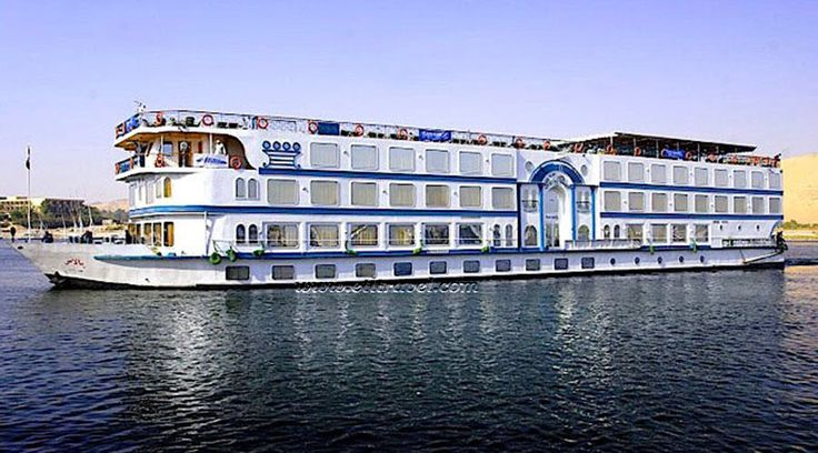 Beau Rivage II Nile cruise is 236 feet long and 51 feet wide. M/S Beau Rivage II Nile cruise features 5 decks, a beautiful reception area. It also features