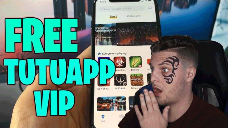Download tutuapp iosiphone how to install tutuapp vip