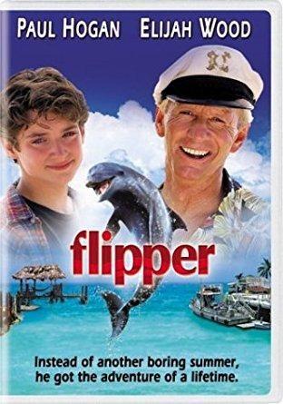 Paul Hogan & Elijah Wood & Alan Shapiro-Flipper