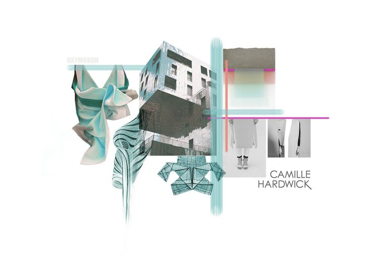 GRADUATE COLLECTION - CAMILLE
