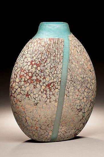 by Thomas Spake Blown Glass ~  x
