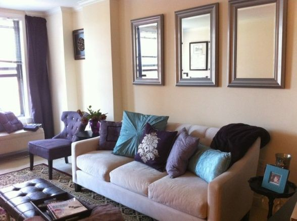 25 Best Ideas About Mirror Over Couch On Pinterest Front Entrance Ways Buffet Table