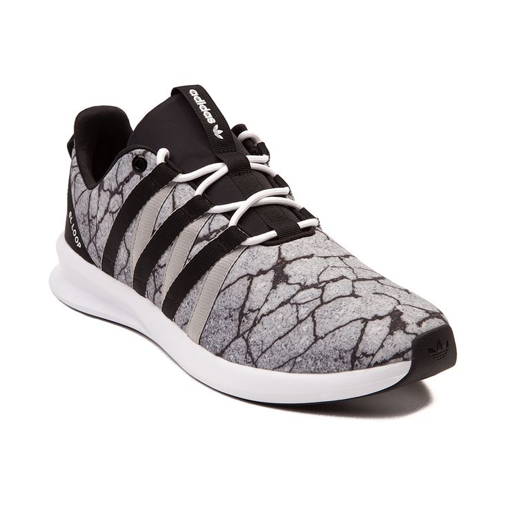 Mens adidas SL Loop Racer Athletic Shoe
