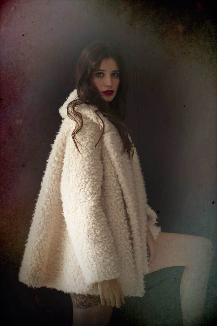 Manteau Maggy  Winter trend  Collection