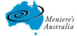 Meniere's Australia home page