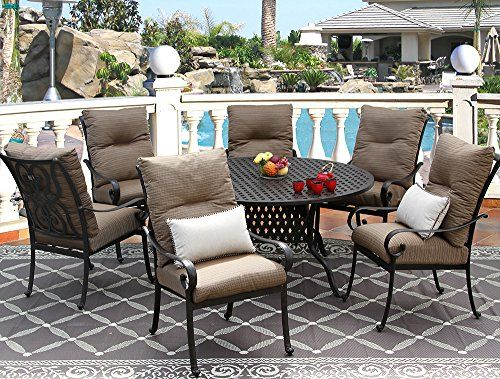 about 60 inch round table on pinterest patio dining outdoor dining