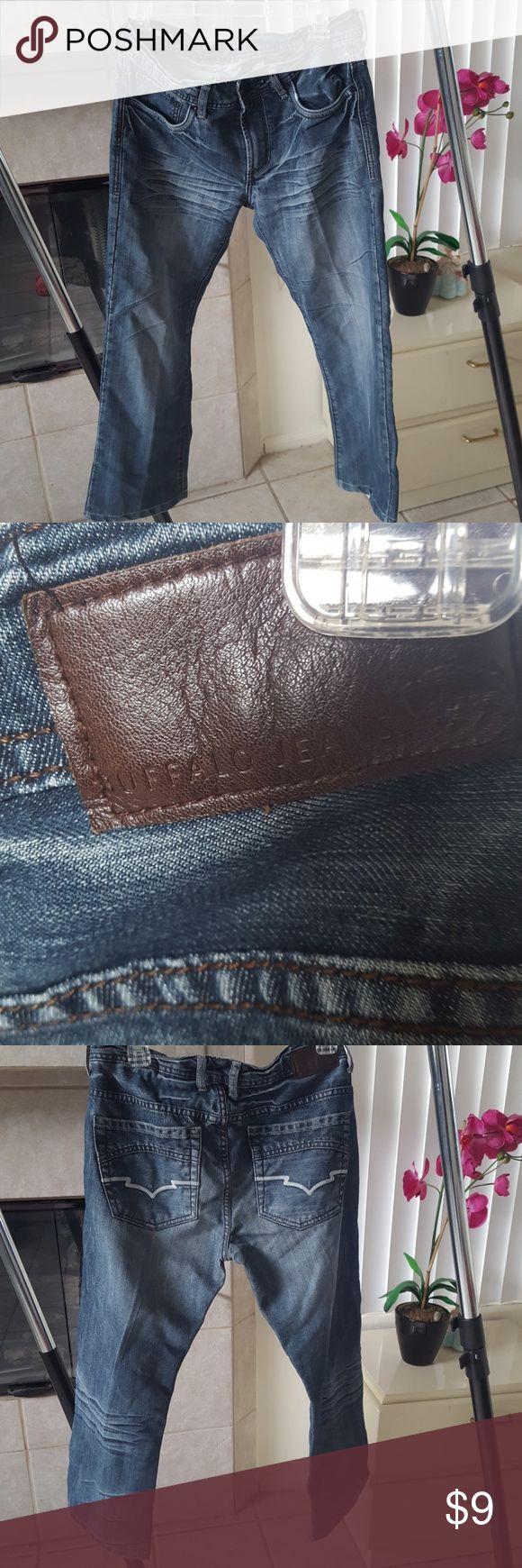 Buffalo jeans sz 30 Buffalo jeans Buffalo Jeans Boyfriend