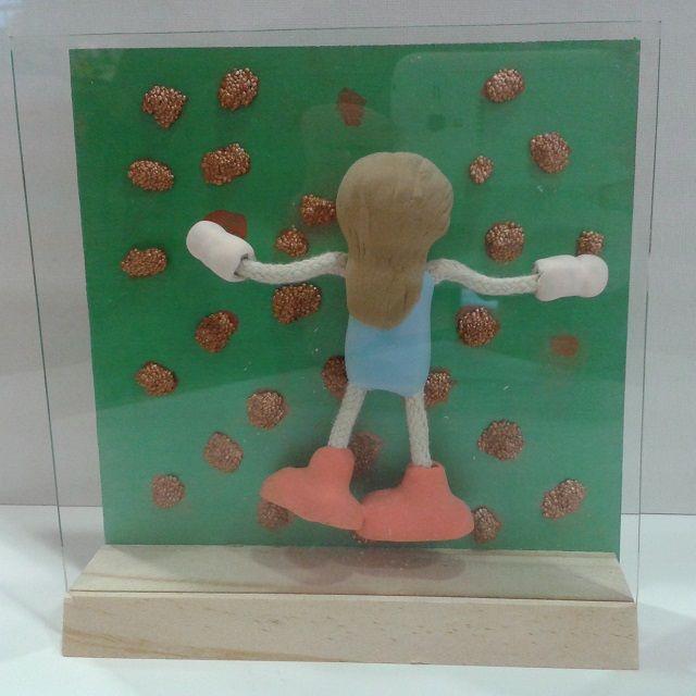 Ga lekker aan de slag met de kinderen om met foam clay de aller leukste creaties te maken! - #klimmen #poppetje #knutselen #kinderen #silkclay #haar #blauw #plakken #leuk #foamclay #foam #piepschuim #makkelijk #alleskan #hobbyshopwoerden #hobbyshop #woerden - Hobbyshop Woerden  0348 430 411  http://www.hobbyshopwoerden.nl http://www.facebook.com/hobbyshopwoerden