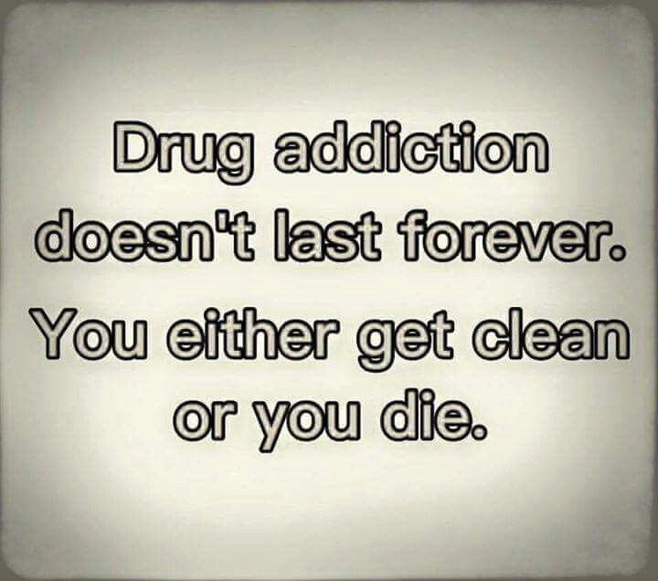 drug addiction family quotes