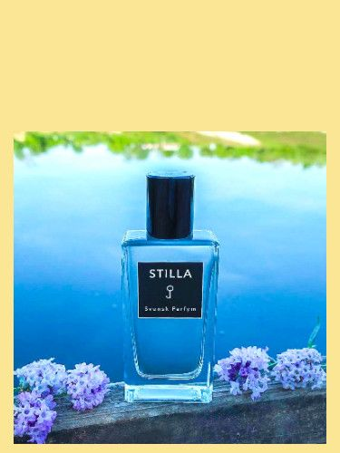 Stilla Svensk Parfym for women and men (2017)...  The fragrance features beautiful white lavender perfectly blended with eucalyptus, comfortably resting amongst complex woody and musky accords. Stilla is the Swedish word for still or calm. The nose behind this fragrance is Henrik Lestréus. Perfume rating: 5.00 out of 5 with 6 votes. WANT!!!