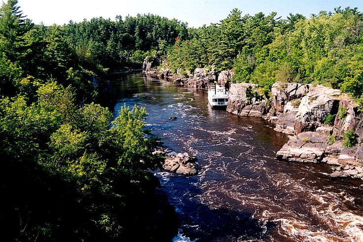 Interstate state park taylor 39 s falls mn home of the potholes summer pinterest for Sculpture garden taylors falls