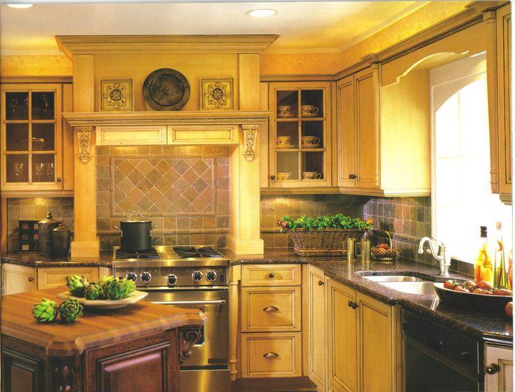 Kitchen Cabinet Color Schemes   Google Search