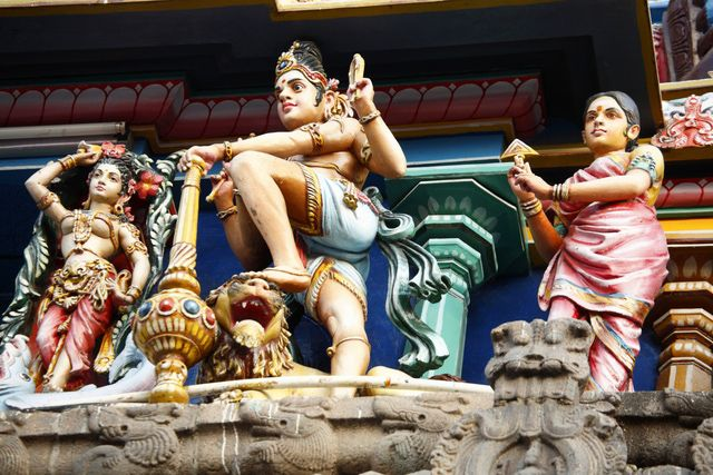 Chennai Attractions: 10 Top Places to Visit in Chennai: Mylapore