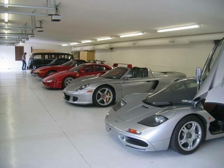 World S Most Beautiful Garages Exotics Insane Garage Picture Thread 50 Pics Page 116 Garages Garage Pictures Car Garage