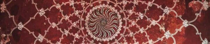 Kabul carpets from writer Qais Akbar on Omar Diane Rehm show