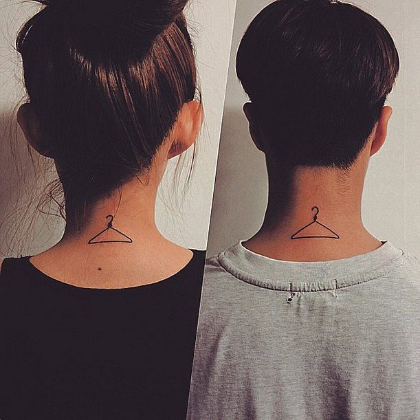 33 Real Fashion Tattoos That Will Inspire Your Next Ink: Fashion is all about self-expression; what you wear can say a lot about who you are and who you want to be.