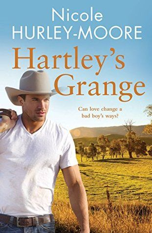 Book Review and Giveaway: Hartley's Grange