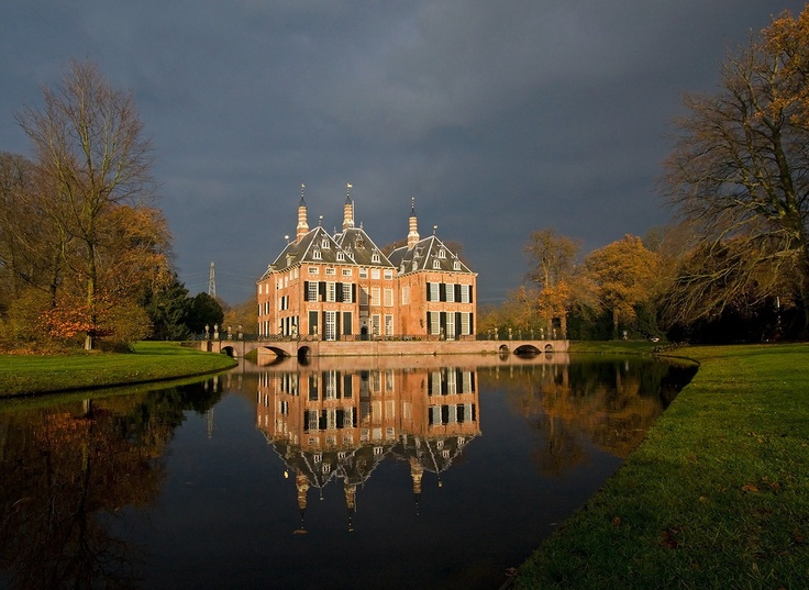 Duivenvoorde Castle is a castle in the town of Voorschoten, South Holland, in the Netherlands.