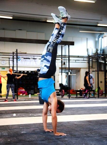 Reebok One Series Elite Tight  #trening #treningsglede #crossfit #styrketrening