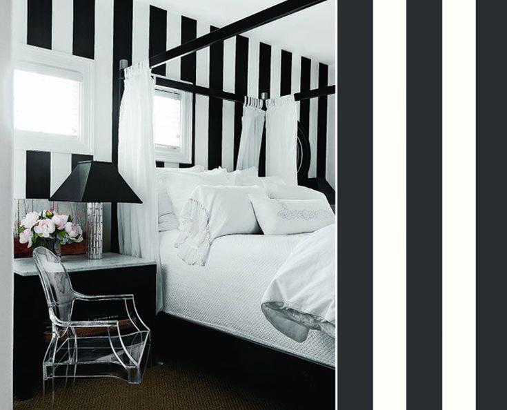 Bedroom | Wallpaper Magnus | Sandberg Wallpaper
