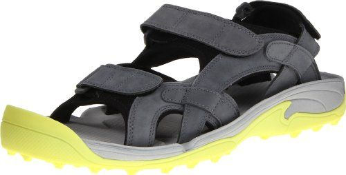 great crocs Men's 14662 XTG Lopro Sandal