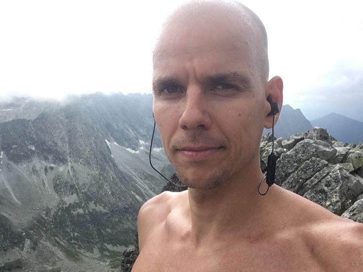 Test športových sluchátok JBL Reflect Mini BT | Richard Zvolánek