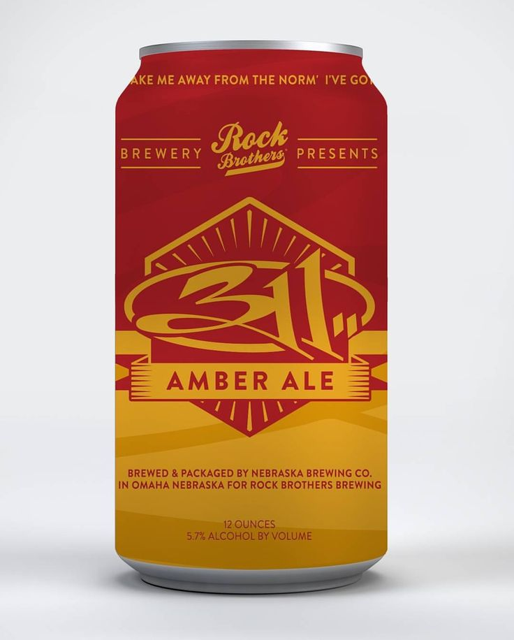 311 Amber Ale #311 - http://www.luekensliquors.com/311-amber-ale.   In 23 states only. Also, look for 311 Amber Ale in Publix and Winn Dixie grocery stores throughout the Southeast to start!