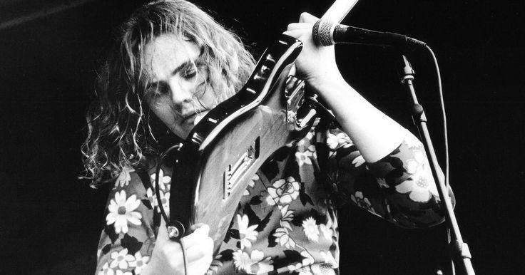 Billy Corgan to Sell Guitars, Amps Used on Smashing Pumpkins Albums #headphones #music #headphones
