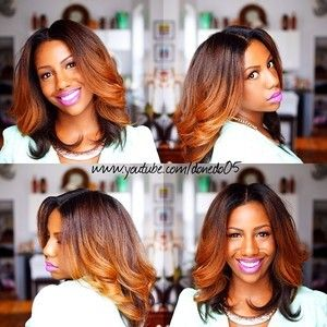 15 best Hair color options images on Pinterest | Natural beauty ...