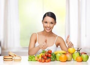 Opis założeń i zasad diety wegetariańskiej - alternatywy dla wszystkich, którzy nie lubią, bądź nie chcą jeść mięsa.