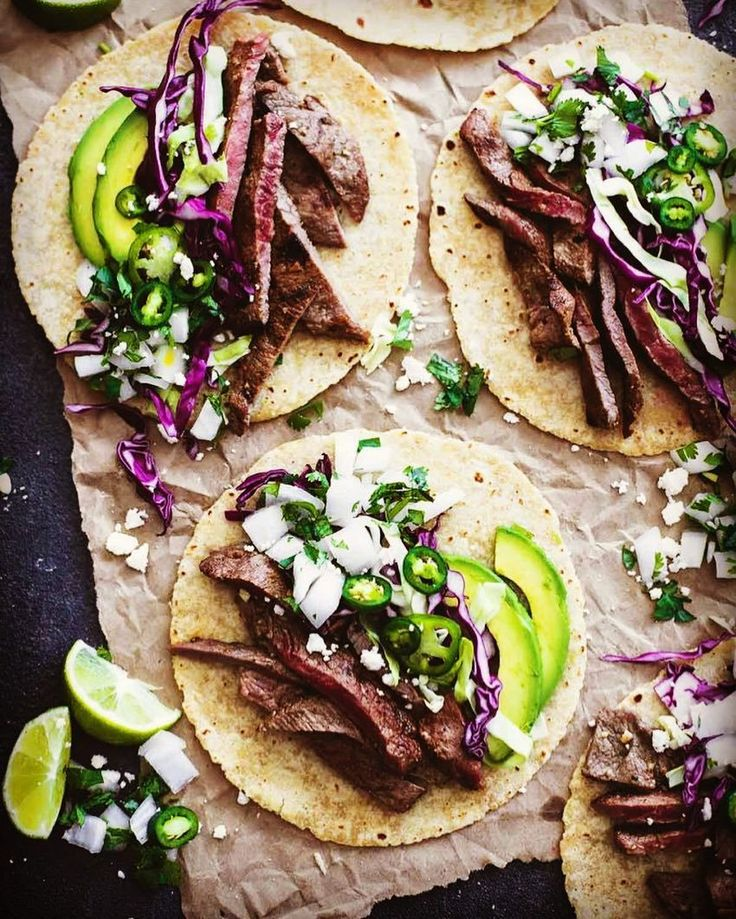 Mojo Steak Tacos  #food #foodtime #foodlover #foodie #ilovefood #foodphotography #foodgram #instafood #taco #tacothursday #mojo #steak #steaktacos #deliciusfood #yahoofood #avocado #dinner #dinnertime #yummy #yum #gluttony (instalink http://ift.tt/2w9SK9D) #Food #Foods #Foodies #foodie #foodporn #foodstagram #foodlover #foodspotting #foodshare #foodstyling #gastronomy #instafood #foodphotography #chef #cheflife #finedining #cook #homecook #foodpics #pastrychef #madeinusa #hungry #tasty #fish…