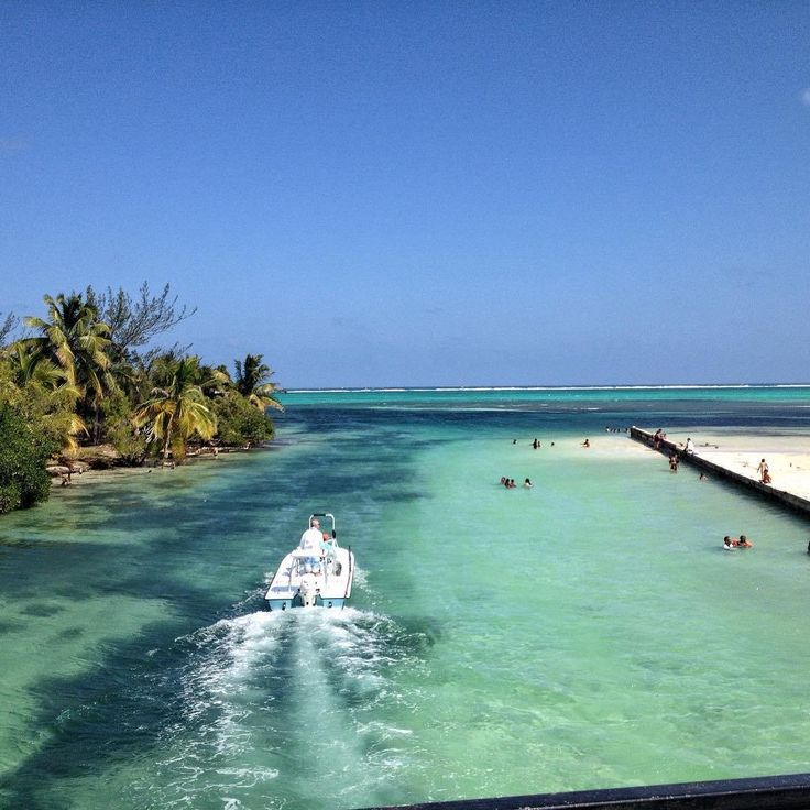 Belize Beaches: Ready, Set, SWIM Ambergris Caye! Some Of The Best Beaches