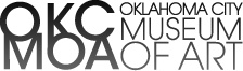 The OKCMOA is the next best thing to meditation and a vacation! I love it!
