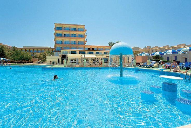 Thb Cala Lliteras in Cala Ratjada - Hotels in Balearen