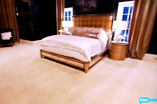 Rhoa Kandi Burruss Bedroom Decor Like The Idea Of Dark