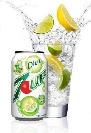Газированный напиток 7UP 7UP — бренд газированного напитка со вкусом лимона и лайма, и не содержащего кофеина. Права на распространение бренда сохранены фирмами Dr Pepper Snapple Group (в США) ...