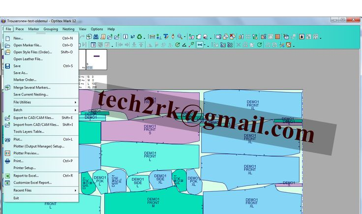 Fashion Industry Network Optitex Fashion Design Software Free Download
