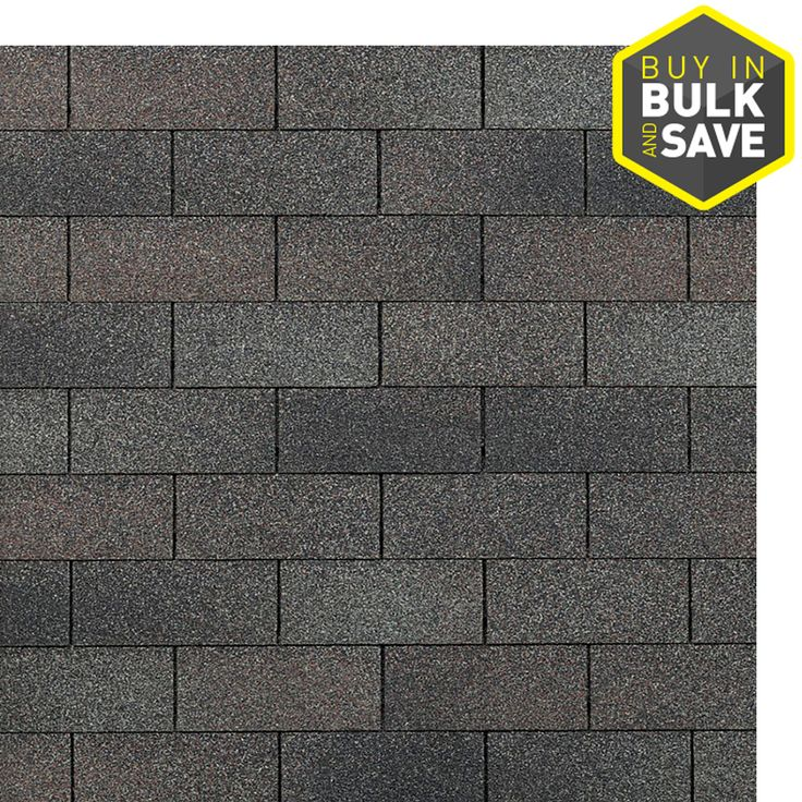 Best Owens Corning Supreme 33 3 Sq Ft Colonial Slate 400 x 300