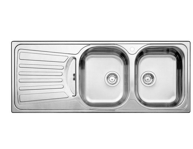 6 Best Drainboard Kitchen Sink