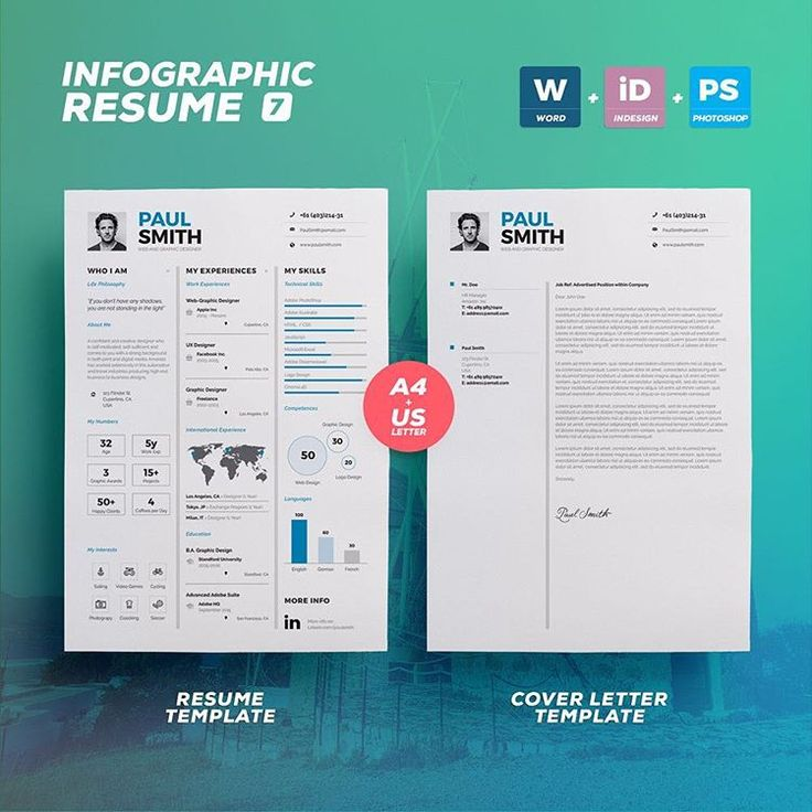 17 best TheResumeCreator is on #Instagram images on Pinterest Ps - adobe indesign resume template