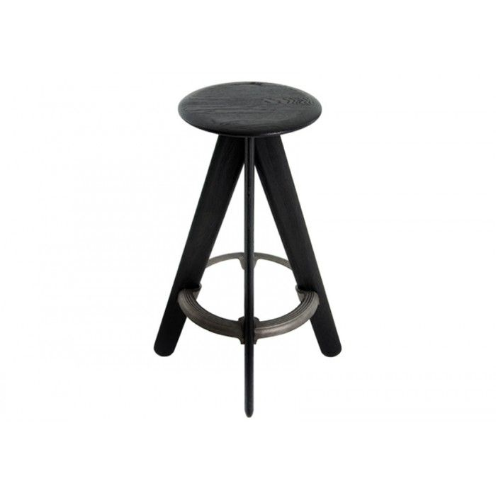 Slab barstool - Tom Dixon http://www.atakdesign.pl/pl/p/Slab-hocker/2354