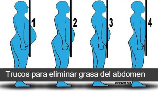 A continuación le damos una receta para acelerar el funcionamiento del metabolismo y para ayudar a bajar de peso y a eliminar el exceso de grasa del vientre