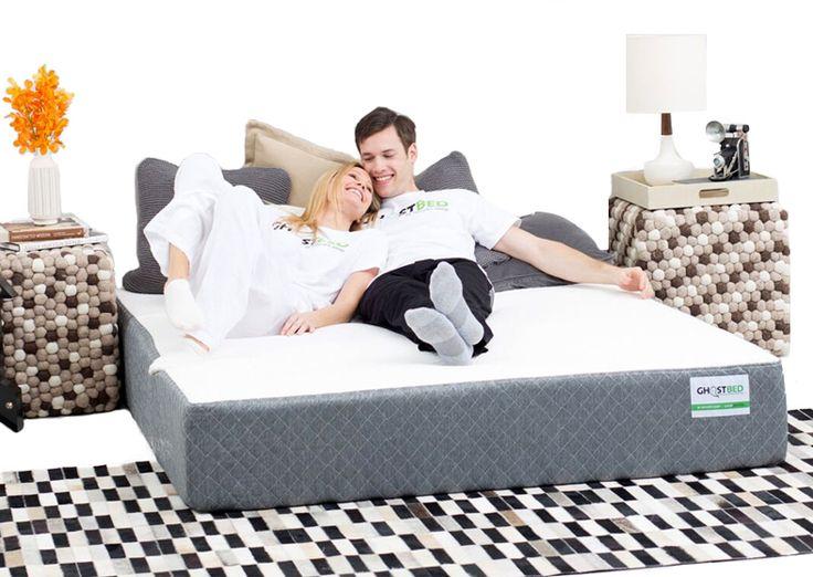 Cot travel trailer mattress